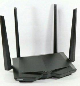 Tenda ac6 1200 Роутер Wi-Fi