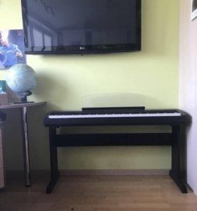 Цифровое пианино Yamaha Clavinova P-140