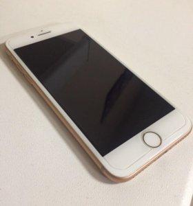 iPhone 8, 64 gb. Состояние идеальное