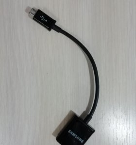 Usb OTG adapter Samsung original