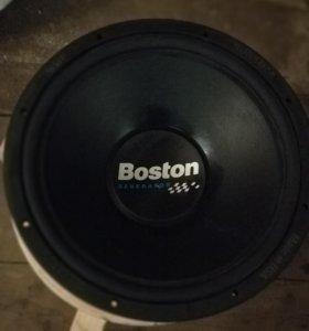 Сабвуфер Boston GS1200 4 Ома