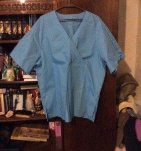 Куртка хирургическая 52-54размер