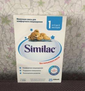 Смесь Similac 1 от 0 до 6 мес