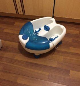 Ванна для педикюр