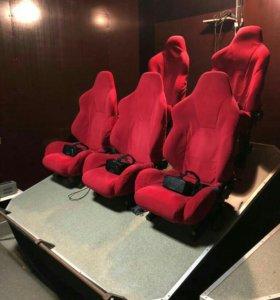 Кинотеатр 5D