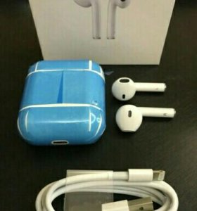 Bluetooth наушники iFANS