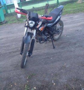 Racer Panther 200
