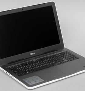 Продам игровой ноутбук dell