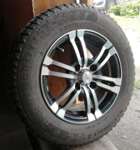 R13 Continental IceContact 2