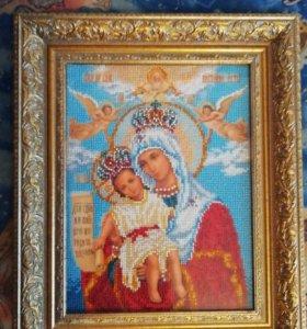Икона (богородица)