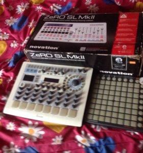 Комплект электронного музыканта!