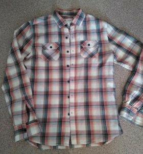 Рубашки муж 4шт