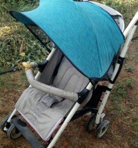 Козырёк для детской коляски