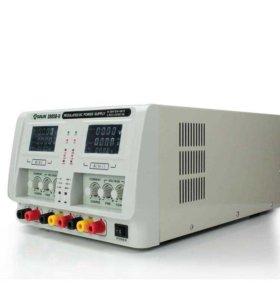 Лабораторный источник питания W.E.P 3005D-II