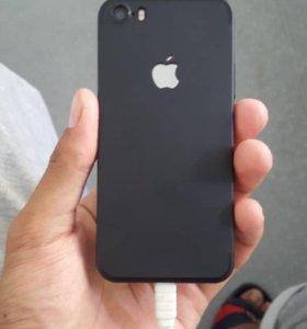 iPhone 5s с тач айди