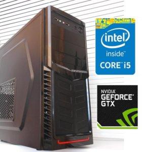Сверх Игровой на новой GTX 4GB + Core-i5