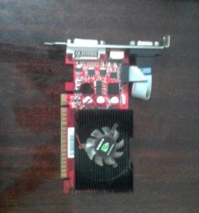 Видеокарта NVIDIA GT430 1024M(1GB) sDDR3