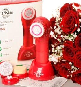 Прибор для очищения лица Almea Clariskin