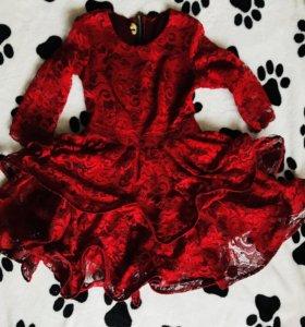 Обалденное платье 🍷