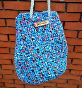 Торба-рюкзак