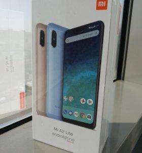 Xiaomi A2 Lite 32Gb Black