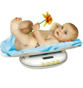 Весы прокат для новорожденных
