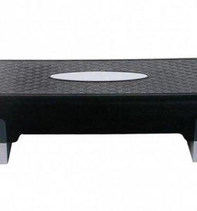 Степ-платформа стэп новая (не использ.) 68x28x20см