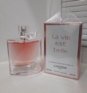 Парфюм lancome la vie est belle 75 мл