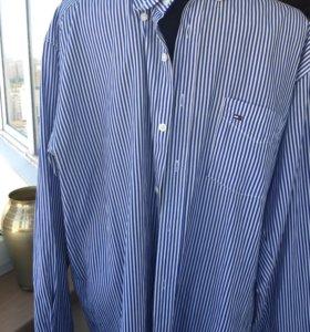 Рубашка Tommy Hilfiger р 52-54