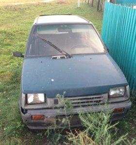 ВАЗ (Lada) 1111 Ока, 2000