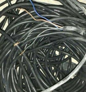 Продаю кабель кгхл 85 метров