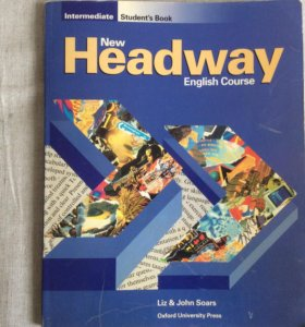 Headway intermediate student s book