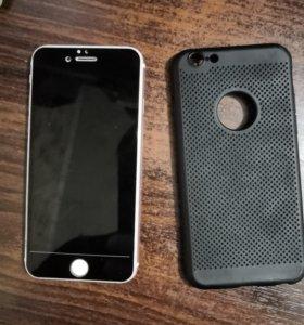 iphone 6s 16г