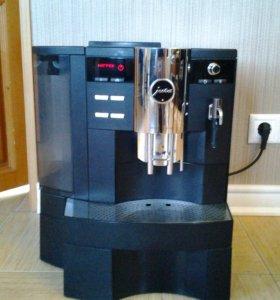 Ремонт и настройка кофемашин