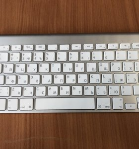 Клавиатура Apple Magic Keyboard A1314