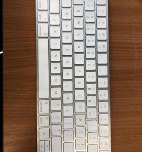 Клавиатура Apple Magic Keyboard A1644