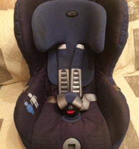 Детское автомобильное кресло Britax Römer