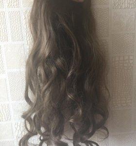 Волосы-накладные