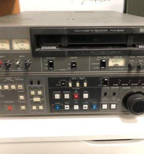 Sony Betacam SP PVW-2800P