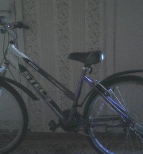 """Скоростной велосипед """"STELS"""""""