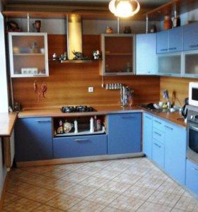 Квартира, 5 и более комнат, 160 м²