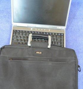 Ноутбук Asus M2400N