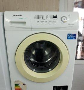 Стиральная машинка Самсунг 5 кг.