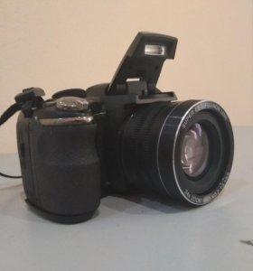 Цифровой fujifilm finepix s4200