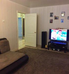 Квартира, 4 комнаты, 73.7 м²