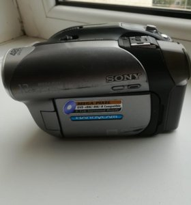 кинокамера