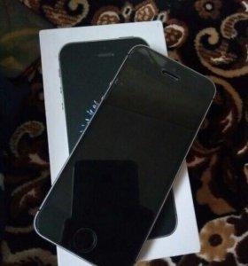айфон se 32 гб черный