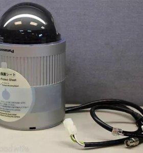 Видео Камера наблюдение Panasonic color CCTV Camer