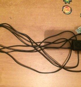Прикуриватель АЗУ USB