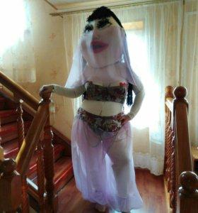 Ростовая кукла танцовщица Лолита